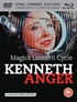Magick Lantern Cycle: Kenneth Anger (Blu-ray)