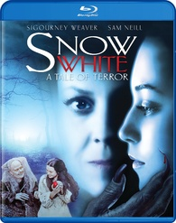 Snow White: A Tale of Terror (Blu-ray)