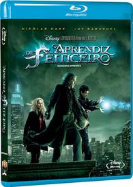 The Sorcerer S Apprentice Blu Ray Release Date December 3 2010 O Aprendiz De Feiticeiro Portugal