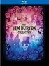 The Tim Burton Collection (Blu-ray)