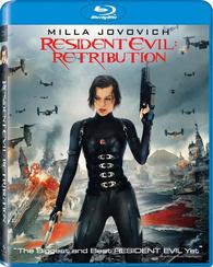 resident evil vendetta full movie sub indo