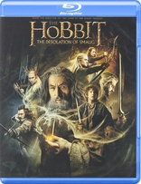 The Hobbit The Desolation Of Smaug Blu Ray Release Date April 8 2014 Blu Ray Dvd