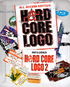 Hard Core Logo/Hard Core Logo 2 (Blu-ray)
