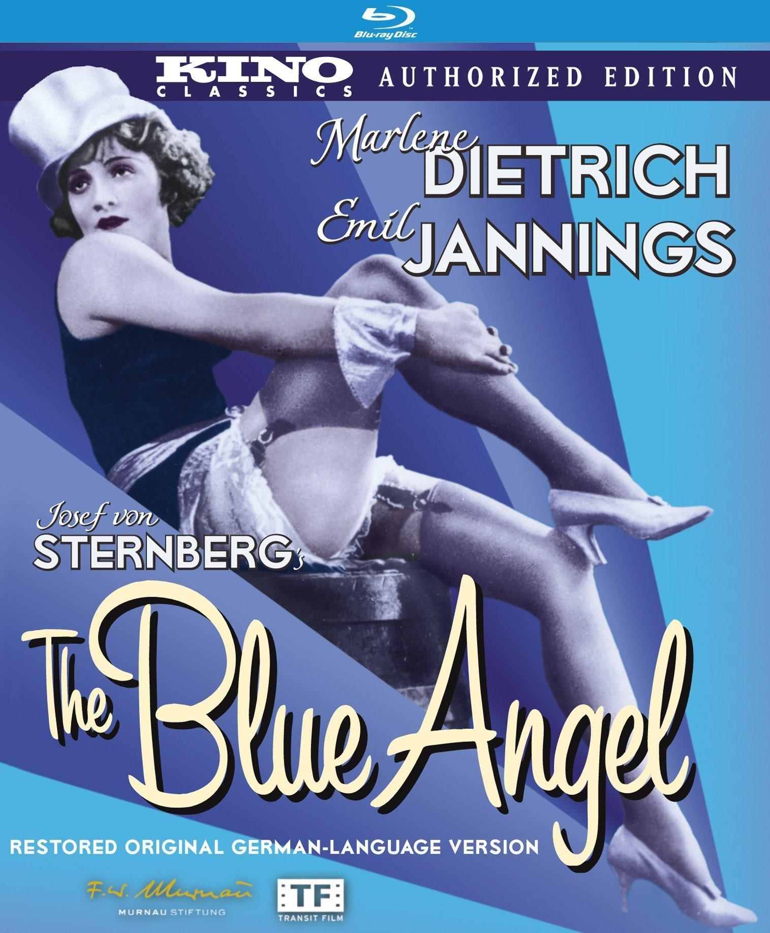 Blue angel club sex disk