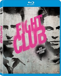 fight club blu ray  Fight Club Blu-ray: 10th Anniversary Edition