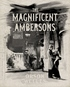 The Magnificent Ambersons (Blu-ray)