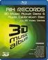 3D Music Album: Demo & Audio Calibration Disc (Blu-ray)