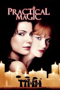 Practical Magic Blu-ray