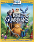 Rise of the Guardians 3D (Blu-ray)