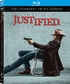 Justified: The Complete Third Season (Blu-ray)