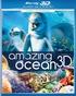 Amazing Ocean 3D (Blu-ray)
