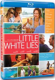magasin britannique nouveau design chaussures de tempérament Little White Lies Blu-ray Release Date February 5, 2013 (Les ...