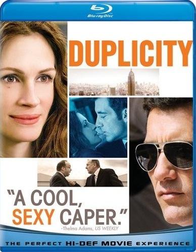 Duplicity (2009) | Blu-ray