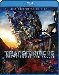 Achat des DVD et Blu-ray des Films Transformers 6216_large