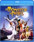 A Monster in Paris 3D (Blu-ray)