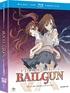 A Certain Scientific Railgun (Blu-ray)