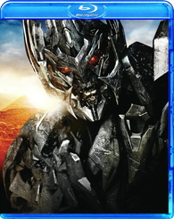 Transformers Revenge Of The Fallen Blu Ray Release Date November 30 2009 2 Disc Special Edition United Kingdom