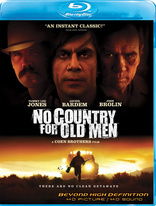 No Country For Old Men Blu Ray Collectors Edition