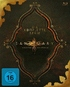 Sanctuary: The Complete Series (Blu-ray)