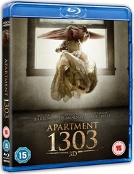 Apartment 1303 Blu Ray
