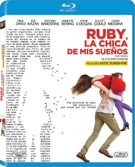 Espanol chica latino la suenos de sparks mis ruby Ruby, La