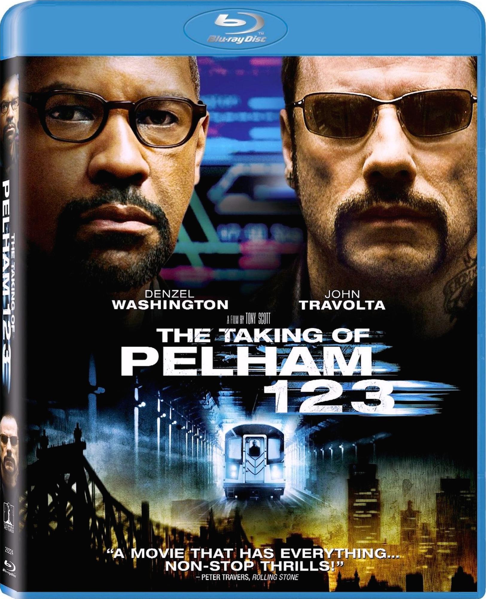 The Taking of Pelham 123 (2009) Subtitles in English Free ...