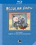 Regular Show: The Complete First & Second Seasons (Blu-ray)