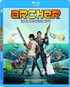 Archer: The Complete Season Four (Blu-ray)