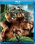 Jack the Giant Slayer 3D (Blu-ray)