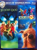 Scooby Doo Blu Ray Release Date January 16 2007