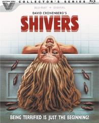Shivers (Blu-ray)