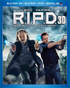 R.I.P.D. 3D (Blu-ray)