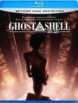 Ghost In The Shell 4k Blu Ray Release Date September 8 2020 攻殻機動隊 Kokaku Kidotai
