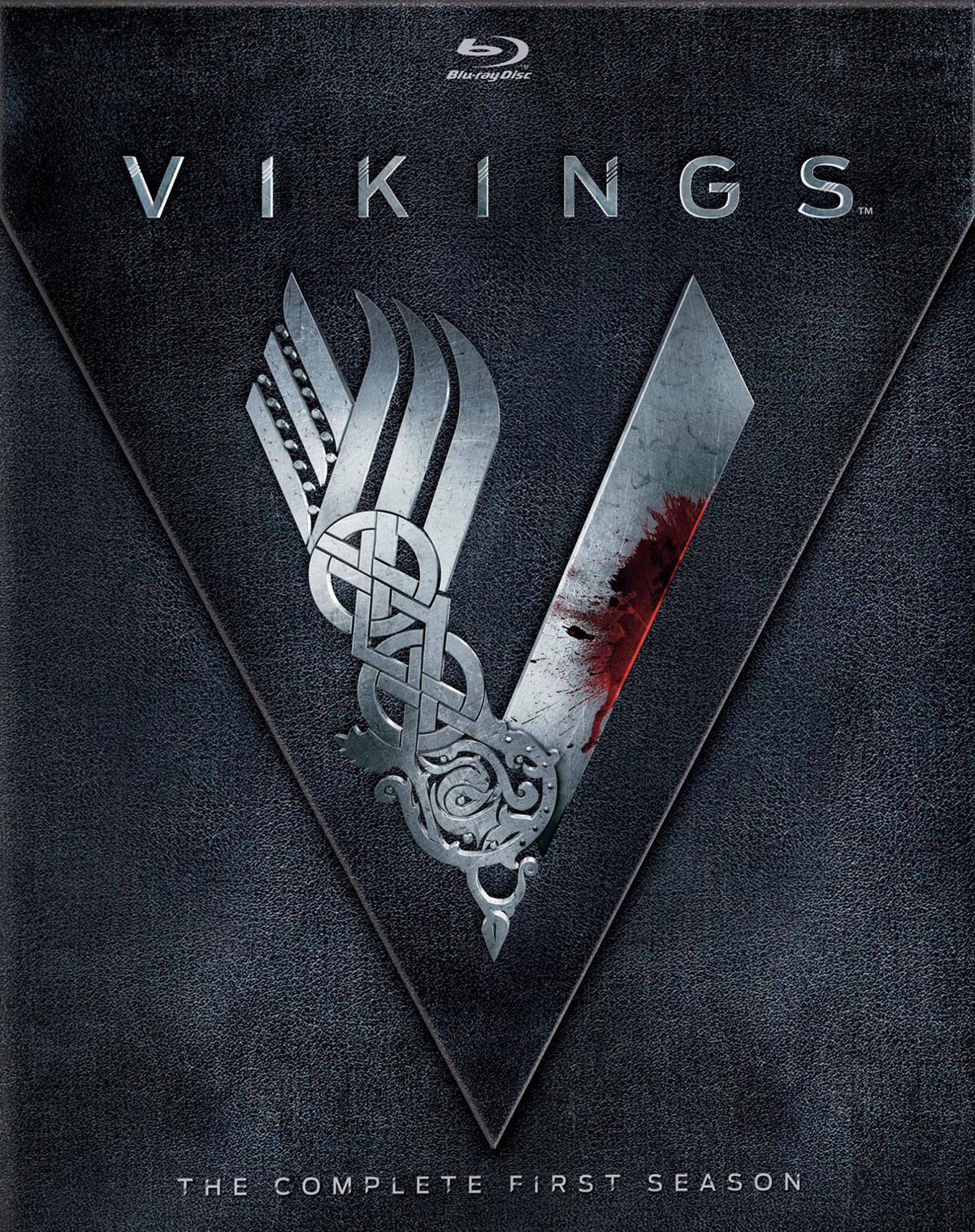 Vikings S01e06 720p