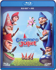 Gnomeo And Juliet Blu Ray Release Date June 6 2011 Blu Ray Dvd South Africa