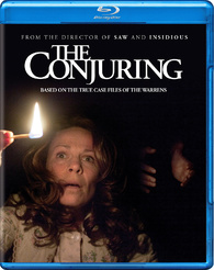 The Conjuring Blu Ray Release Date October 22 2013 Blu Ray Dvd