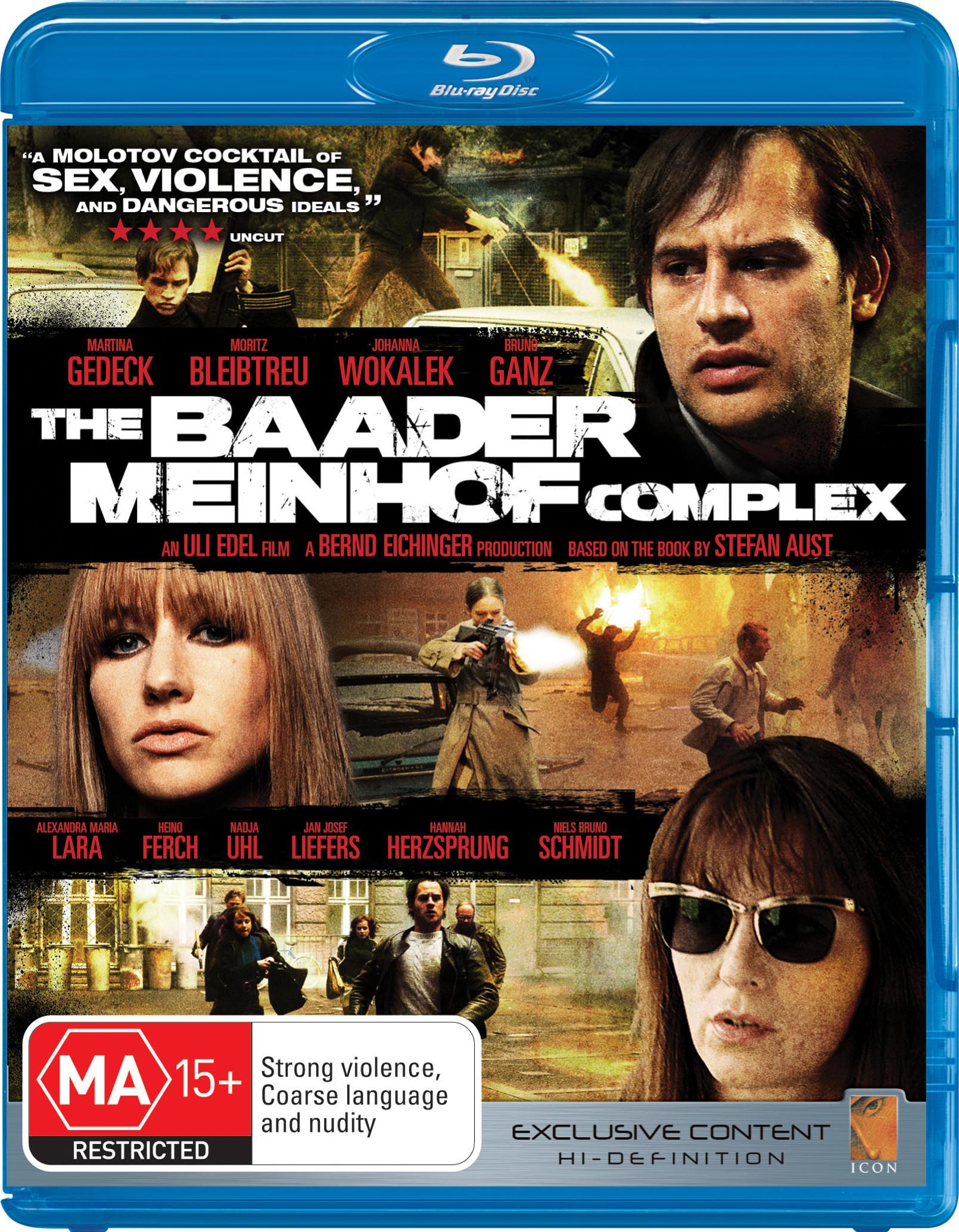 Baader Meinhof Komplex Stream