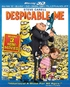 Despicable Me 3D (Blu-ray)