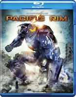 Pacific Rim 3d Blu Ray Release Date October 15 2013 Blu Ray 3d Blu Ray Dvd