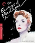 The Earrings of Madame de... (Blu-ray)