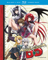 High School DxD: Complete Series (Blu-ray)