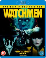 Watchmen DirectorS Cut Deutsch