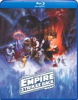 Star Wars Original Trilogy Blu Ray Release Date September 16 2011 Star Wars The Empire Strikes Back Return Of The Jedi