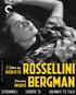 3 Films by Roberto Rossellini Starring Ingrid Bergman (Blu-ray)