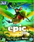 Epic 3D (Blu-ray)