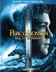 Percy Jackson Sea Of Monsters Blu Ray Release Date December 17 2013 Blu Ray Dvd Digital Hd