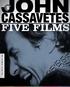 John Cassavetes: Five Films (Blu-ray)