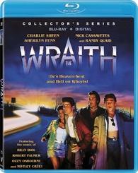 The Wraith (Blu-ray)