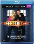 Doctor Who: The Complete First Series (Blu-ray)
