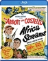 Africa Screams (Blu-ray)